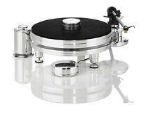 Acoustic Solid 111 Metall. Ohne Tonarm und ohne Tonabnehmer!!!!!