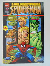 1x Comic - Spider-man Nr. 11 - Marvel Chronik- Zustand 1