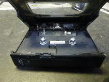 SONY Walkman WM-DDIII Quartz WM-DD3 Black -- Personal Cassette Player