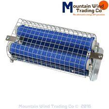divert dump load 12 volt 40 amp 600 watt resister for wind turbine generator
