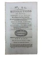 Abolition Esclavage 1791 Sarrians Vaison La Romaine Digne les Bains Louis 16 Vin