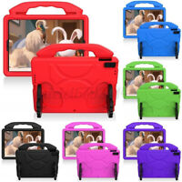 7 inch Kids EVA Handle Case Cover Stand For Amazon Fire 7 Tablet  !