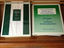 Jeff Cooper Dominating the Day Trading Market Courses (Original Classic)