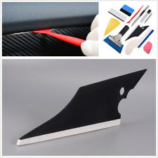 Car Automotive Window Vinyl Film Wrap Tinting Carbon Fiber Sticker Squeegee Tool