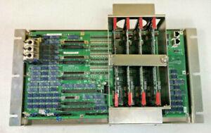 TEL Tokyo Electron 2L81-050153-V1 PCB Board TYB62B-9/LM-LF W/ 2L08-050054-11