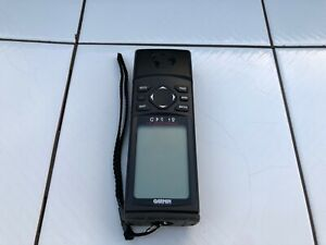 Garmin GPS 12 Handheld Personal Navigator | Fully tested and working!