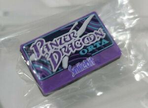 Panzer Dragoon ORTA Pin E3 Memorabilia Promo RARE XBox Sega