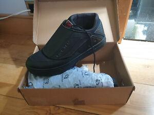 FIVE TEN SPD MTB Mountain Bike Shoes adidas UK size 9