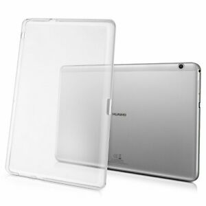 TPU Soft-Cover For Huawei Mediapad T3 10 9,6 Inch Silicone Cover Case Pouch