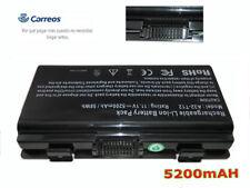Batería para A32-X51 ASUS X51C X51H X51L X51R X51RL X58 X58C 90-NQK1B1000Y