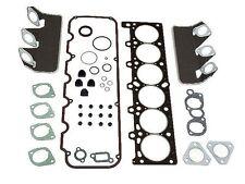 For BMW 325I 325IX 325IS 525I E30 E36 E34 Reinz OEM Cylinder Head Gasket Set NEW