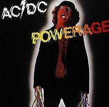 Powerage von Ac/Dc | CD | Zustand gut