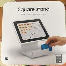 Square Register Stand Kit