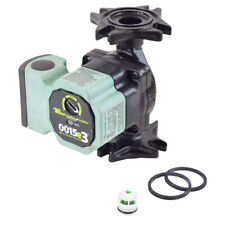 Taco 3 speed Dual Flange Circulator pump (IFC, 120V)