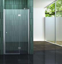 110-114 Nischentür ALCOVA Duschtür Duschabtrennung Duschwand Duschkabine Dusche