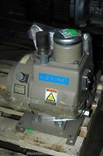 ULVAC Rotary Oil Sealed Vacuum Pump D-330K D330K 320l/min - NOS