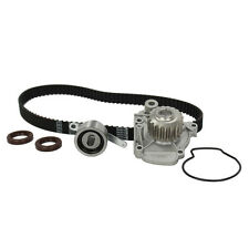 Engine Timing Belt Component Kit-VX, SOHC, Eng Code: D15Z1, VTEC, 16 Valves DNJ