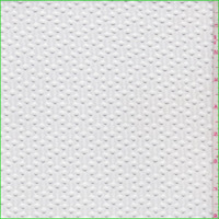 White Embroidered Eyelet, Fabric By The Yard