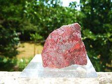 - Minerali Grezzi Cristalloterapia - CINABRO (55) spagna