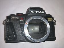 Pentax Super A 35mm Film SLR Camera BODY ONLY For Parts