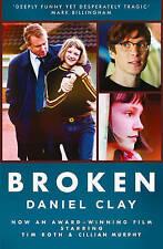 Very Good, Broken, Clay, Daniel, Book