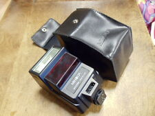 "Minolta 2800 AF Flash for Minolta Maxxum Cameras ""Mint"""