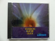 MIKE LONGO Dawn of a new day  CAP 927 CD  ALBUM