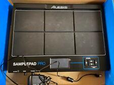 Alesis Samplepad Pro - Percussion E-Drum Pad- neuwertig - inkl. Ständer