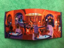 Star Wars Shag Harveys Seatbelt Wallet Wonderground