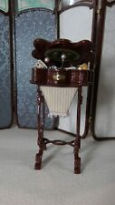 1/12 scale Dolls House Furniture  Sewing Stand   Arg07