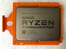 CPU AMD Ryzen Threadripper 2990WX 3 GHz 32 Core 64 Threads Processor Socket TR4