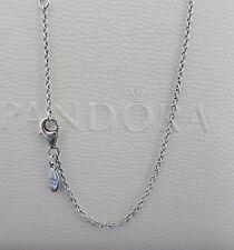 Genuine pandora collier collier 590412