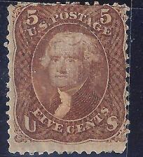 U.S. 95 VGF MH (21917)