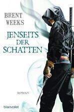 Jenseits der Schatten (Schatten Trilogie 3) - Brent Weeks (2010)