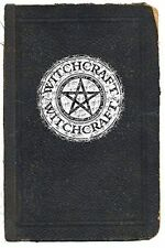 *NEW* - Witchcraft A Beginners Guide to Witchcraft (Paperback) ISBN1515057267