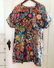 See by Chloe Silk Dress  - Size 8