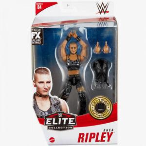 WWE Mattel Rhea Ripley Elite Series #84 Figure