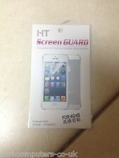 IPhone 4G/4S Screen protector