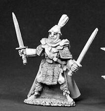 Reaper Miniatures - 02345-anhurian Elite Guard-DHL