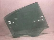 MERCEDES OEM 17-18 C300-Rear Quarter Panel Side Window Glass Left 2056702912