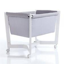 Minicuna escritorio bebés    - Y680-T8423 Gris