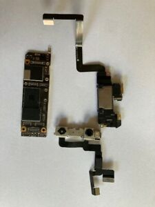 iphone 11 logic board Face ID components Storage 64 gb