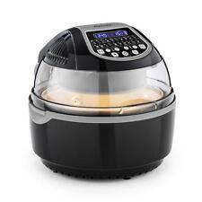 [OCCASION] Friteuse sans huile à air chaud Cuisson sans graisse 10L 20 programme