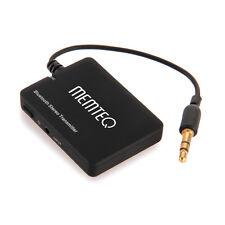 Bluetooth Stereo Audio Dongle Transmitter Sender Adapter 3,5mm Klinke für TV USB