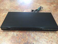 Samsung BD-D5250C Blu-Ray Disc Player & Smart Hub (+ FREE GE Universal Remote)