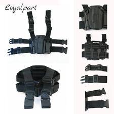 Universal Holster Leg Gun Carry Holster Leg Pouch For Glock Right Hand Pouch