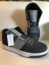 Sean John Shoes, Style: Metallica, Charcoal, US Size 9.5, NEW