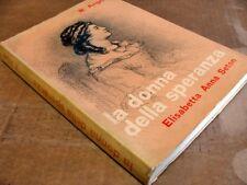 B1) LA DONNA DELLA SPERANZA. ELISABETTA ANNA SETON (di ROBERTO ANGELI) 1975