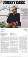 """Johnny Cash """"From sea to shining sea"""" Werk de 1967! Con 12 Songs! A estrenar CD"""