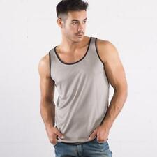 Camiseta Deportivo STAR WORLD Fashion Estilo Hombre 3 Colores Neon Talla XS A XL